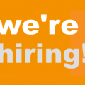 We are hiring –  Senior PR Executive