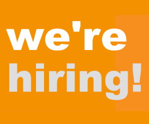 We are hiring –  Senior PR Executive