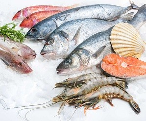 The Romanian fish market grows by 3% in 2015 to EUR 350 M